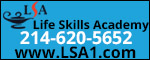 Life Skills Academy-ENRICHMENT PROGRAM FOR MIDDLE AND HIGH SCHOOL STUDENTS